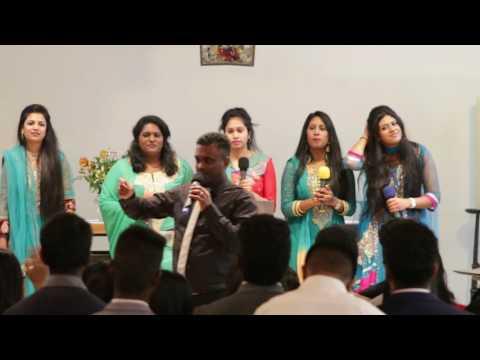 Maranatha Church || Pastor Gersson Edinbaro - Ummai Nesippen NEERAE 6