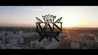 SAINT IVAN - THE INEVITABLE (ALL OR NOTHING)