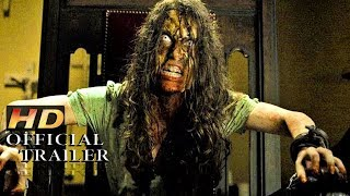 THE CLEANSING HOUR - Official Trailer HD Horror Movie