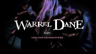 WARREL DANE - Rain ( Album Track )