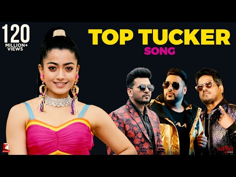 Top Tucker Song | Uchana Amit | Ft. | Badshah, Yuvan Shankar