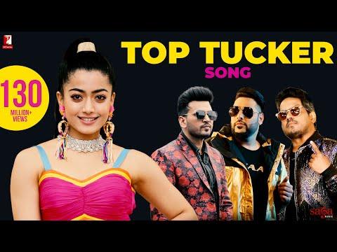 Top Tucker Song   Uchana Amit   Ft.   Badshah, Yuvan Shankar Raja, Rashmika Mandanna   Jonita Gandhi
