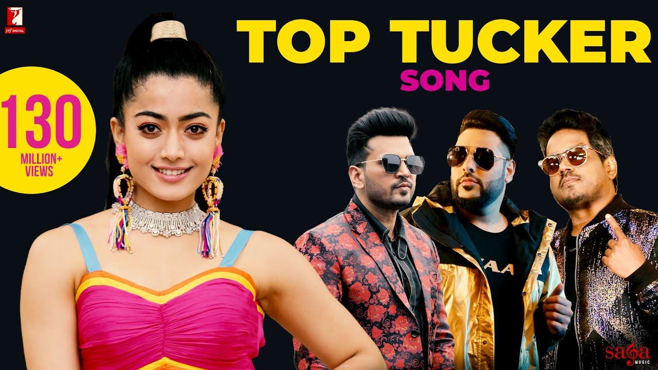 Download Top Tucker Song   Uchana Amit   Ft.   Badshah, Yuvan Shankar Raja, Rashmika Mandanna   Jonita Gandhi