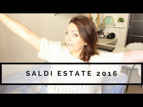 Saldi Estate 2016 [H&M-ZARA-MANGO] //...