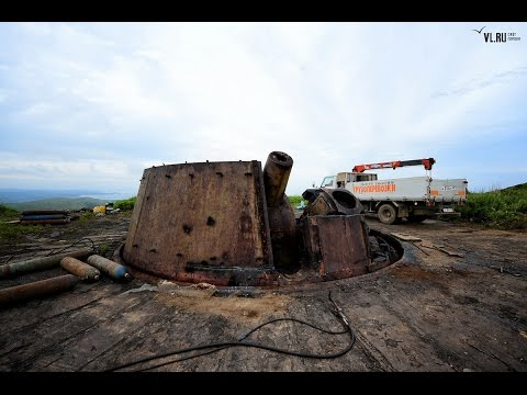 VL Ru  в Приморье уничтожают региональный памятник истории и культуры