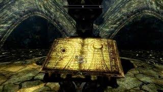 Apocrypha Tale - Skyrim: Dragonborn DLC Gameplay