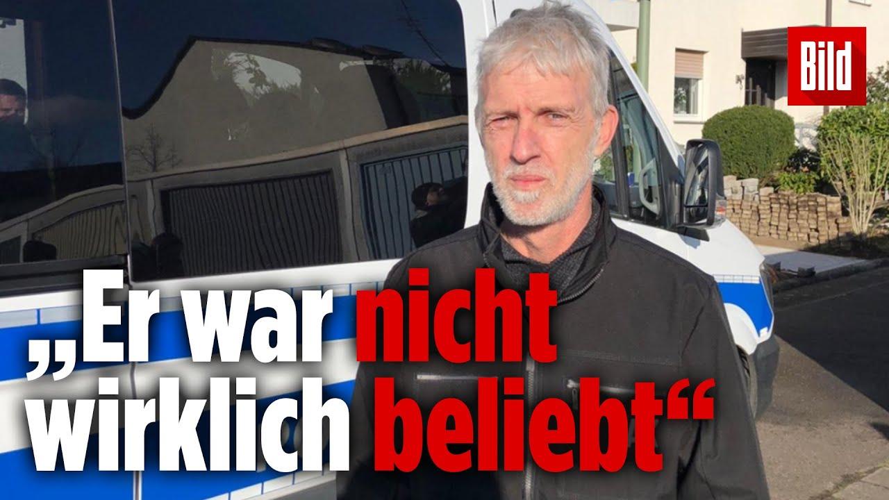 Täter Von Hanau