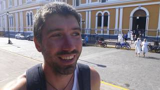 How Long Should You Stay in Granada, Nicaragua?