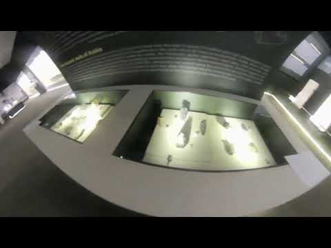 Archaeological Treasure Of Saudi Arabia 360°