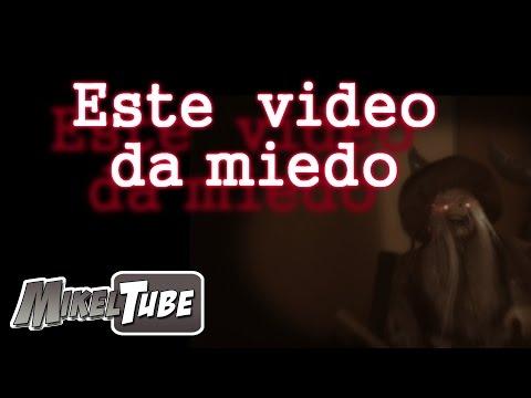 Este vídeo da Miedo y Risa l Halloween en Español con los disfraces de Vegaoo.com