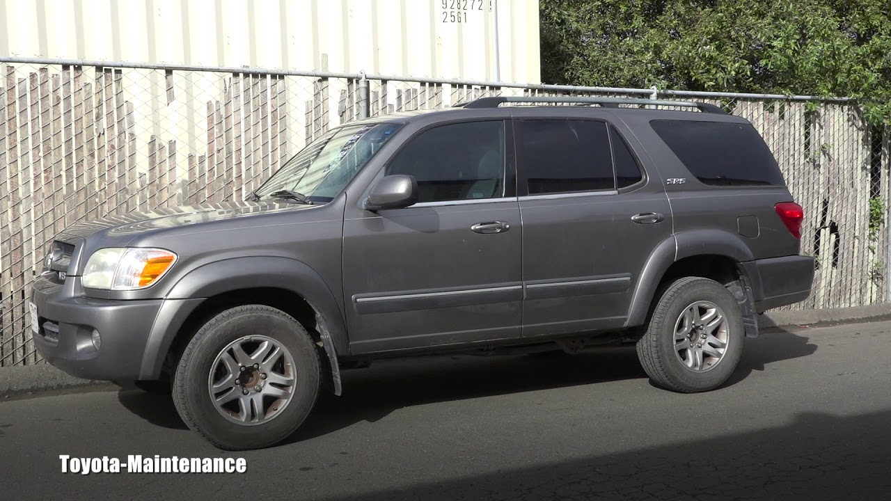 toyota sequoia lift kit youtube toyota sequoia lift kit