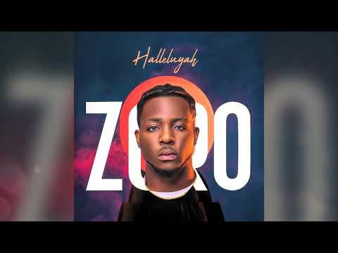 Zoro – Halleluyah Official Song (Audio)