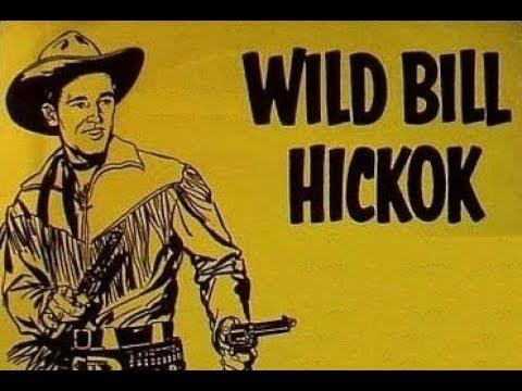 WILD BILL HICKOK --