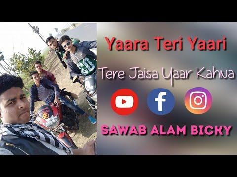 yaara-teri-yaari-|-tere-jaise-yaar-kahan-|-yaarana-|-friendship-video-song-2018