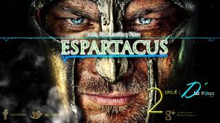 Sonido Espartacus - Sesión Circuit 2 (D´ La Rosa DJ) thumbnail