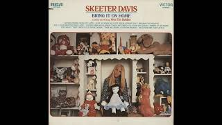 Watch Skeeter Davis All I Ever Wanted Was Love video