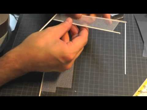 Scale Model Tips - Solar Panels