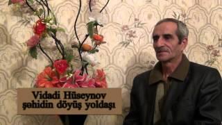 Telman Tağıyev Qaradağlı faciəsi Əsl qəhrəman kimi