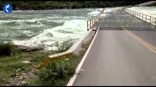 Las extracciones a la presa Miguel Hidalgo se elevan