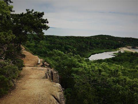 hiking-beehive-trail---acadia-national-park