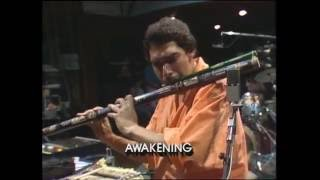 1985 • GRP • Dave Valentin - Awakening