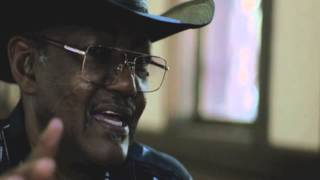 Clarksdale Blues - Mississippi
