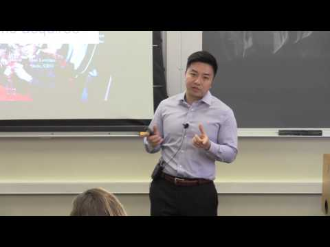 Dan Wang: Venture Capital Networks and Entrepreneurial Performance