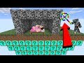 YouTube Turbo Minecraft: *INSANE* PLURAL LUCKY BLOCK BEDWARS! - Modded Mini-Game
