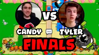 Cover images Bloons TD Battles YouTubers Tournament FINALS - Candys0n