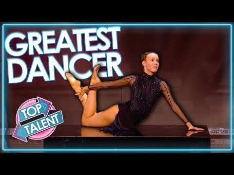 Winner of The Greatest Dancer 2019 | All Performances | Top Talent