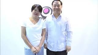 2018 08 15《POP搶先爆》黃光芹 專訪 救國團主任 葛永光