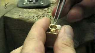 Tourrel Joaillier - Meilleur Ouvrier de France : Création et fabrication d'un bijou