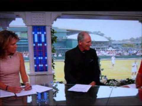Ivan Lendl - A Rare Interview