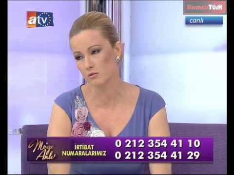 Müge Anlı Turkish Celebrity Feet 3 (Shoeplay)