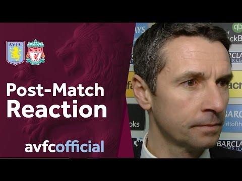 Villa 0-6 Liverpool: Post match reaction