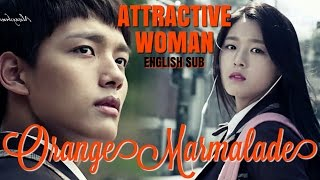 Video Orange Marmalade OST (Eng Sub) Attracted Woman - Monsta X   Ki Hyun & Joo Heon  Eng Sub download MP3, 3GP, MP4, WEBM, AVI, FLV Maret 2018