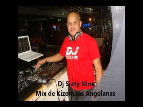 Dj Sixty Nine - Mix Kizombas Angolanas 1...