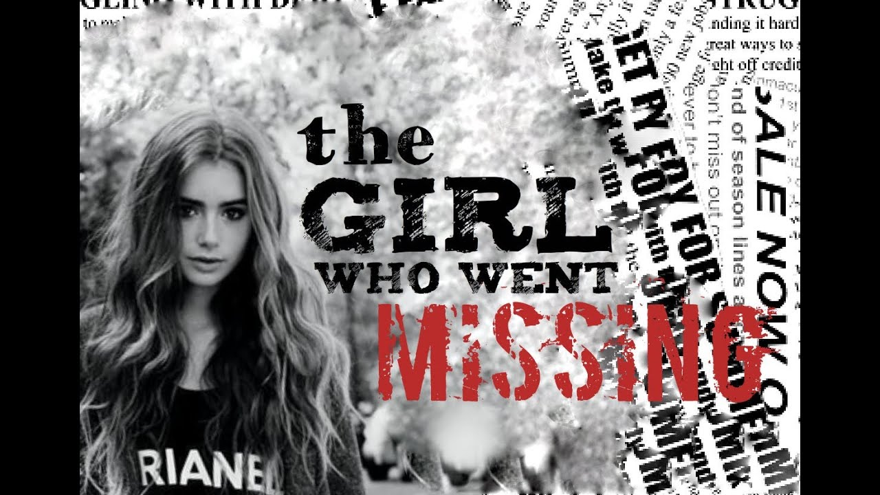 A Harry Potter Fanfic - The Girl Who Went Missing [OFFICIAL FANFIC TRAILER]