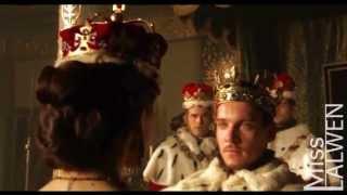 Henry VIII & Anne Boleyn - An Historic Love