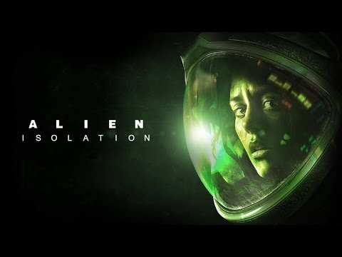 [PlayZone Channel] PS4 - Alien: Isolation (異形: 孤立) #7