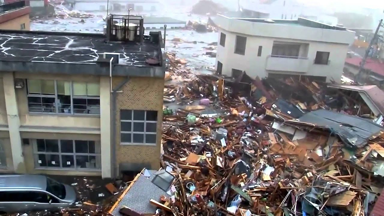 new footage of japanese tsunami hd 1080p youtube