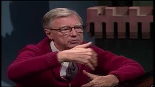 Mr Rogers ... Cool Dude