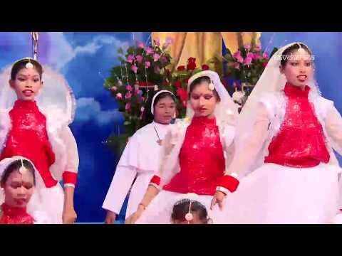 Dance Drama on Sr. Rani Maria
