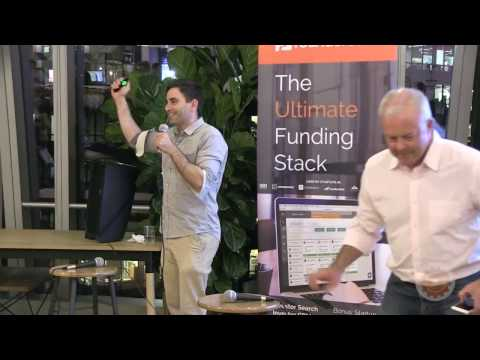 "Angel Investor Elad Gil on the ""End of Cycle"" at Startup Funding 2.0 by Foundersuite.com"