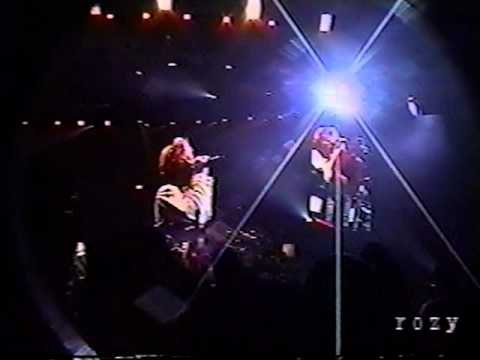 Bon Jovi - Something to believe in (live) - 31-05-2001