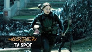 """The Hunger Games: Mockingjay Part 2 Official TV Spot – """"Will Pay"""""""