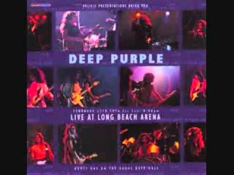 deep purple this time around live long beach arena 1976 youtube. Black Bedroom Furniture Sets. Home Design Ideas