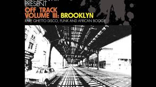 Various - Off Track Vol. III: Brooklyn (Amir's Selection - Continuous Mix)