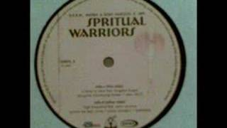 Spiritual Warriors - G.E.R.M., Matrix & Roey Marquis II Are.