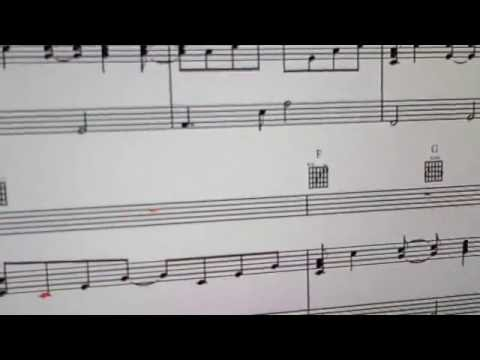 El Shaddai Music Notes | Sheet Music | Amy Grant